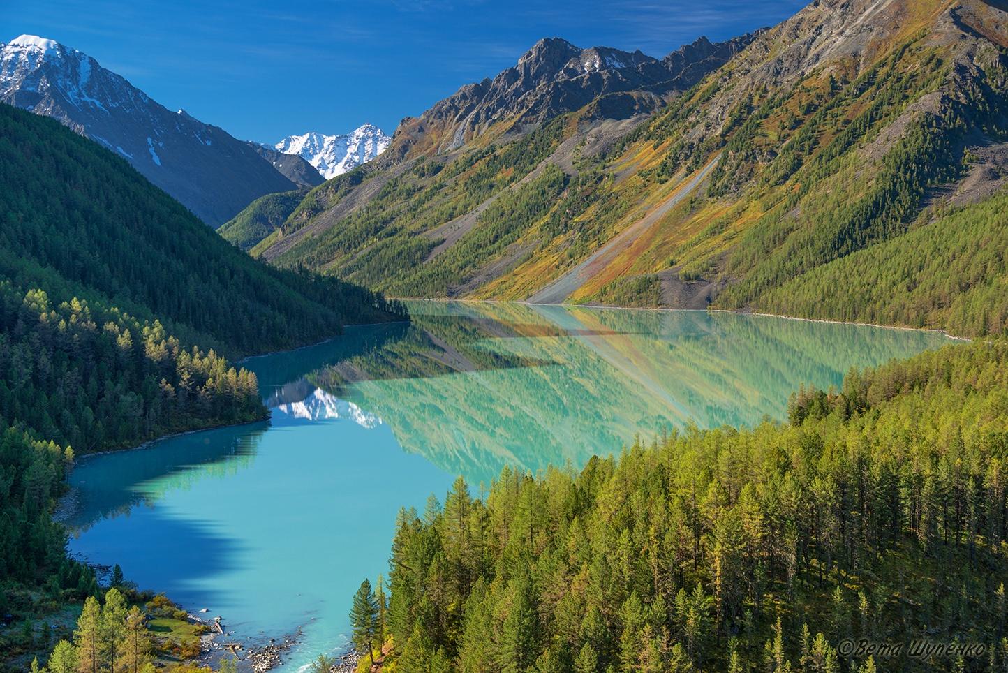 Lake Kucherla