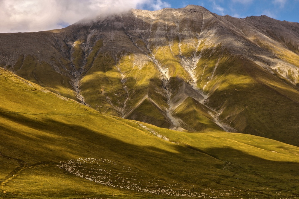20 wonderful mountain landscapes from Caucasus you must see - 13