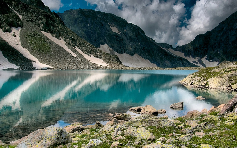 20 wonderful mountain landscapes from Caucasus you must see - 20