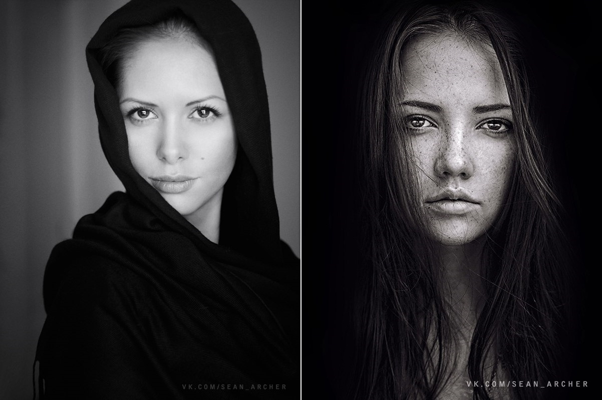 Catchy gaze: Expressive portraits of girls by Stanislav Puchkovsky - 35