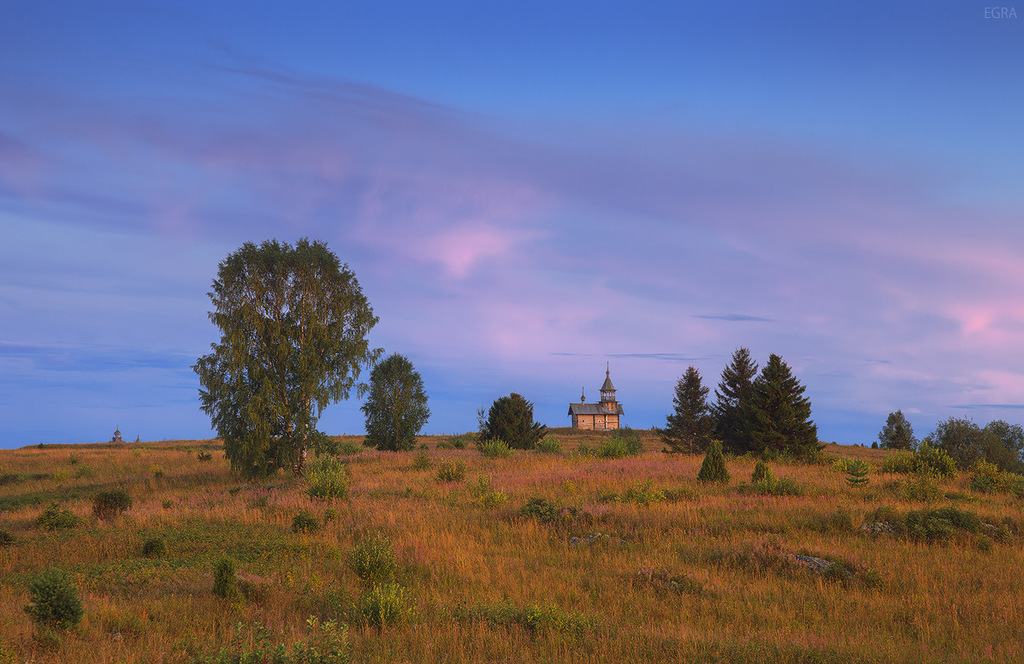 Island Kizhi: A place of unique churches in the Republic of Karelia - 16