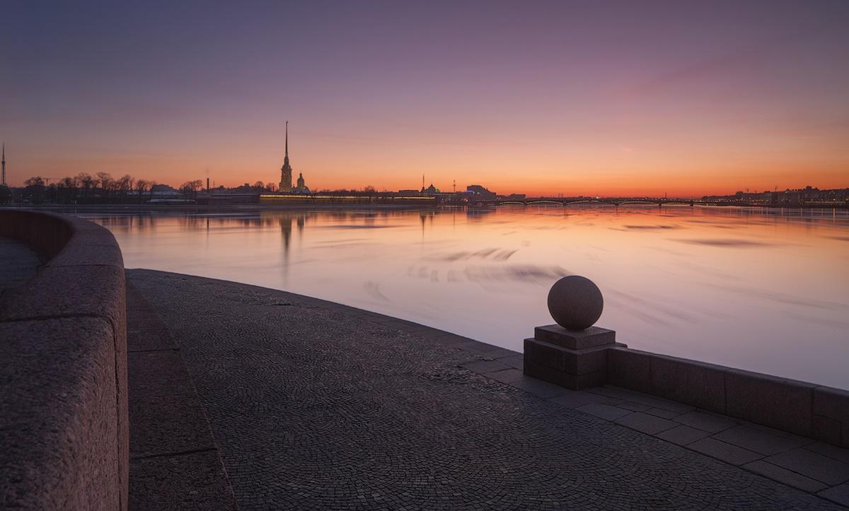 Night Saint Petersburg: Amazing photos of the city by Sergey Louks - 30