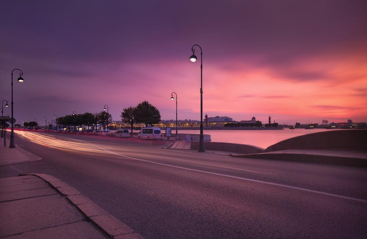Night Saint Petersburg: Amazing photos of the city by Sergey Louks - 40