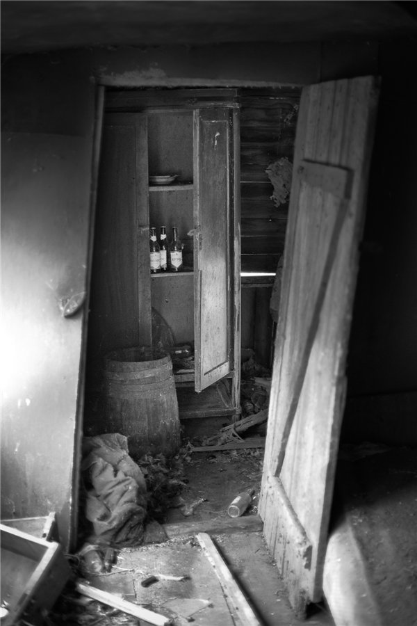 Photo project Forgotten Russia: Forlorn and dying villages - Urukovo - 03