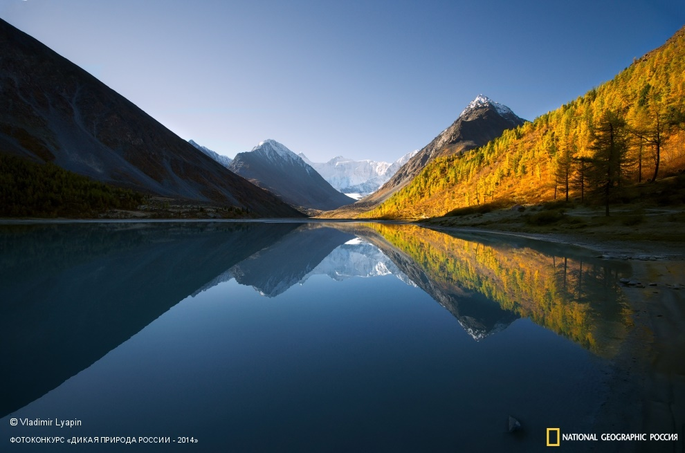National Geographic: Photo contest Wild Nature of Russia 2014 - Part 1 - 02