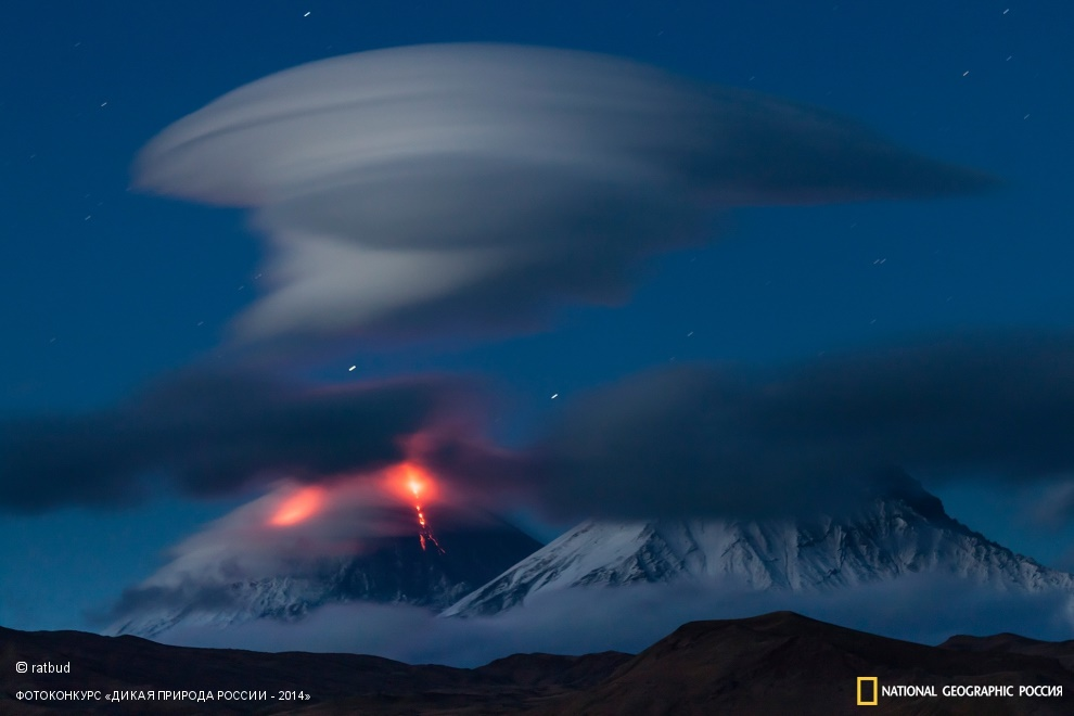 National Geographic: Photo contest Wild Nature of Russia 2014 - Part 1 - 49