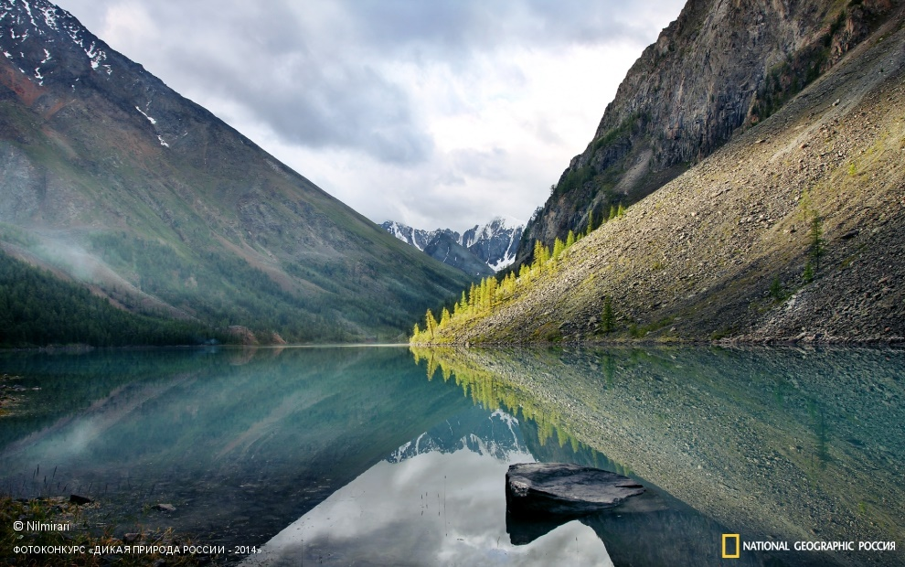 National Geographic: Photo contest Wild Nature of Russia 2014 - Part 1 - 57