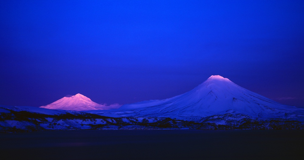 Beautiful photos from Kamchatka - 01