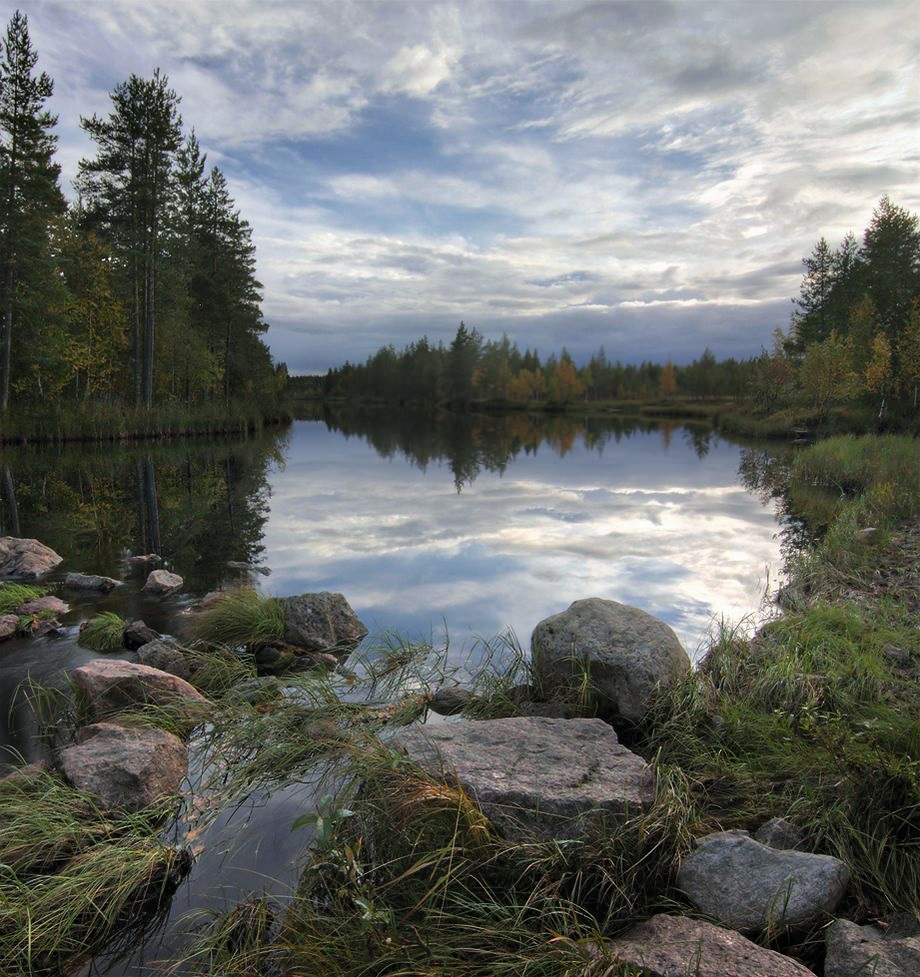 Republic of Karelia: A territory of thousands lakes and rivers - 11
