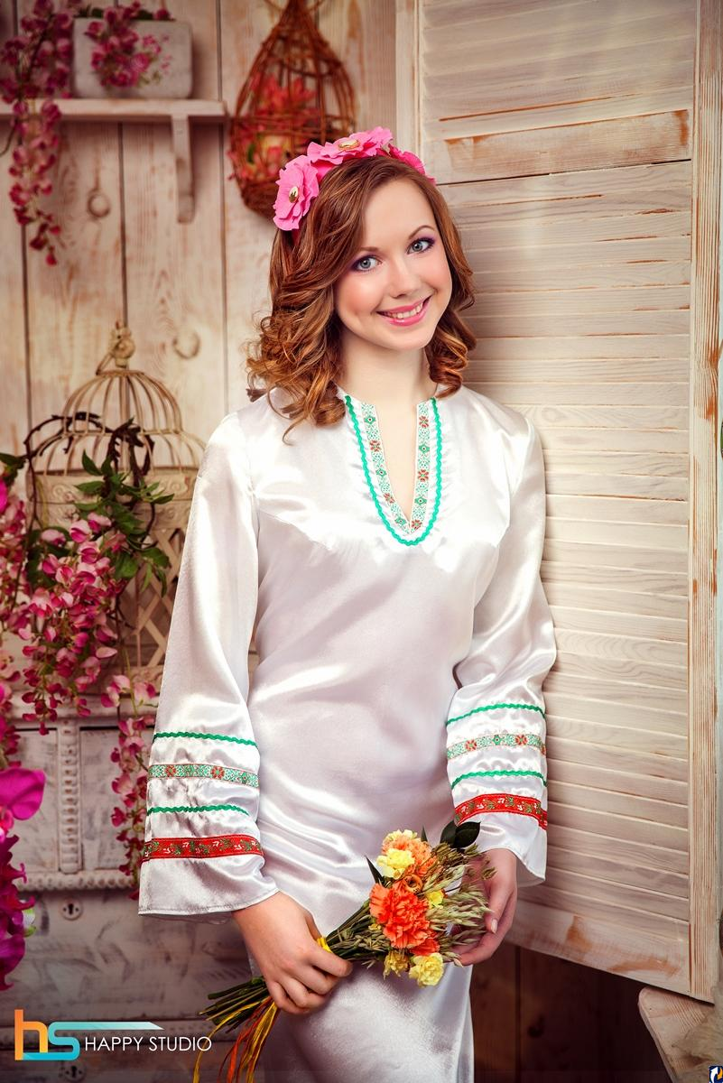Russian girls from the contest Beauty of Russia: Spring photosession - 04