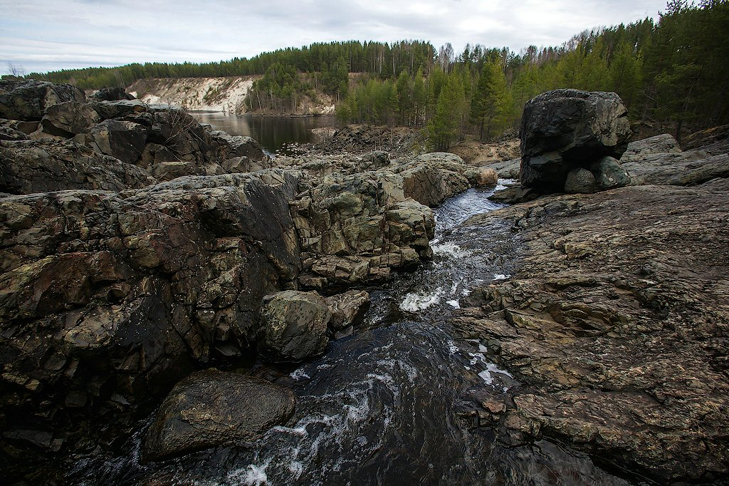 Cold Republic of Karelia: Beautiful photos of untouched nature - 20