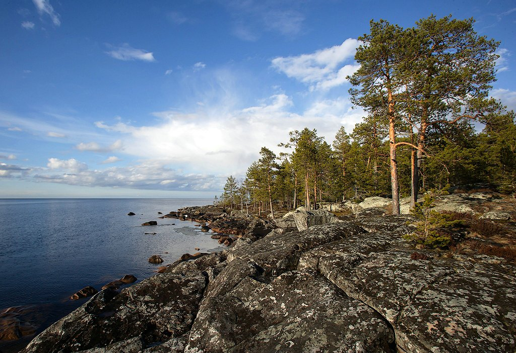 Cold Republic of Karelia: Beautiful photos of untouched nature - 28