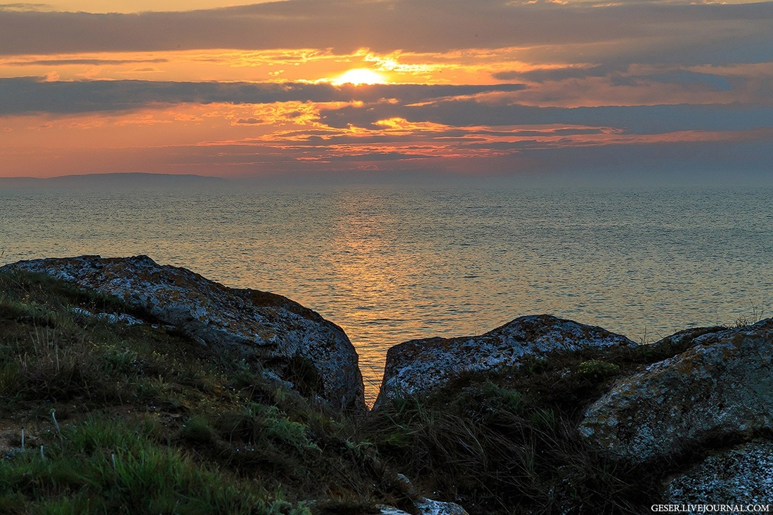 Generals beaches: Wonderful wild beaches and bays of Crimea - 19