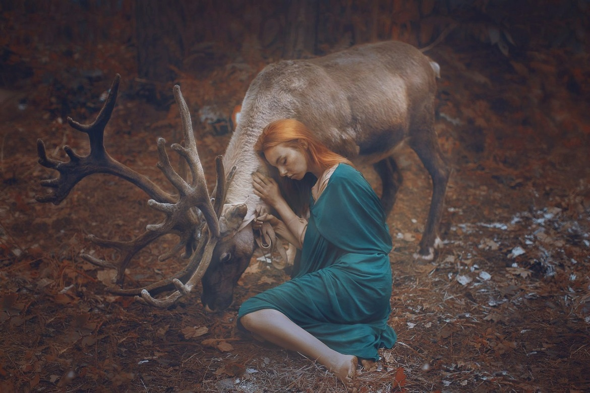 Photos by Russian photographer Katerina Plotnikova: Part 2 - 14