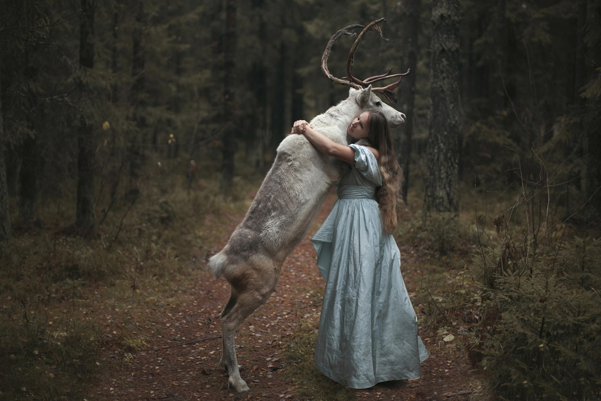 Photos by Russian photographer Katerina Plotnikova: Part 2 - 33