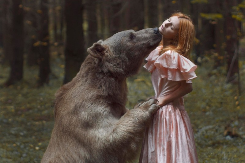Photos by Russian photographer Katerina Plotnikova: Part 2 - 40