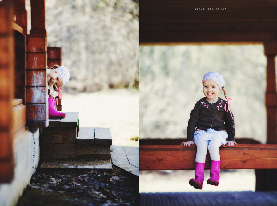 Moments of childhood: Photos of kids by Tatyana Berestova - 15
