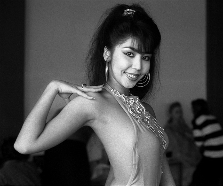 Moscow Beauty 1988: The first official Soviet beauty contest - 13