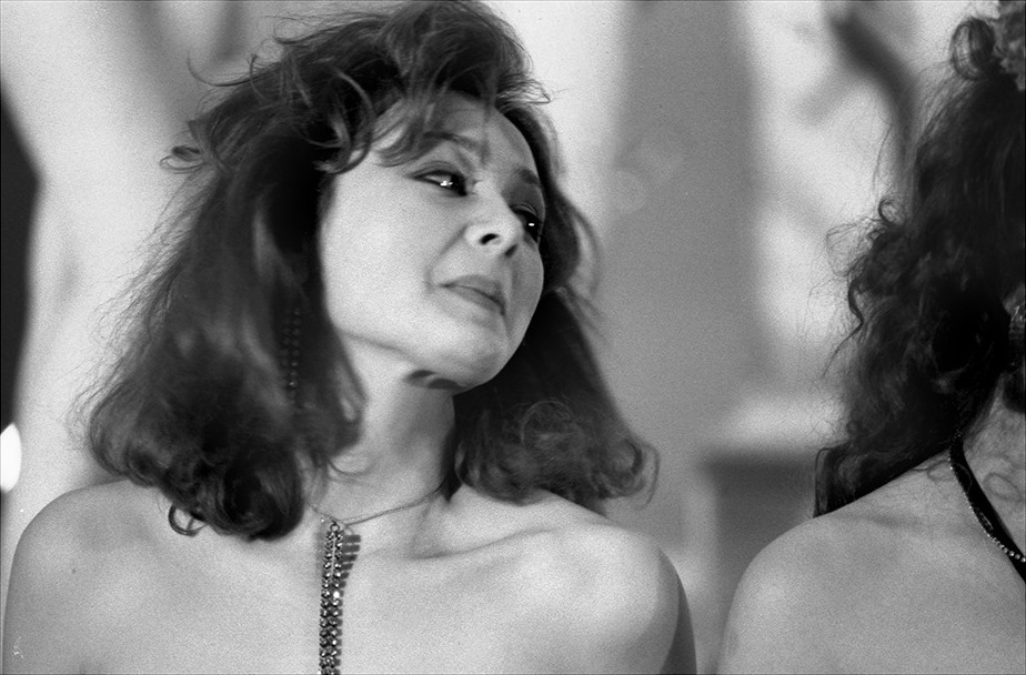 Moscow Beauty 1988: The first official Soviet beauty contest - 23
