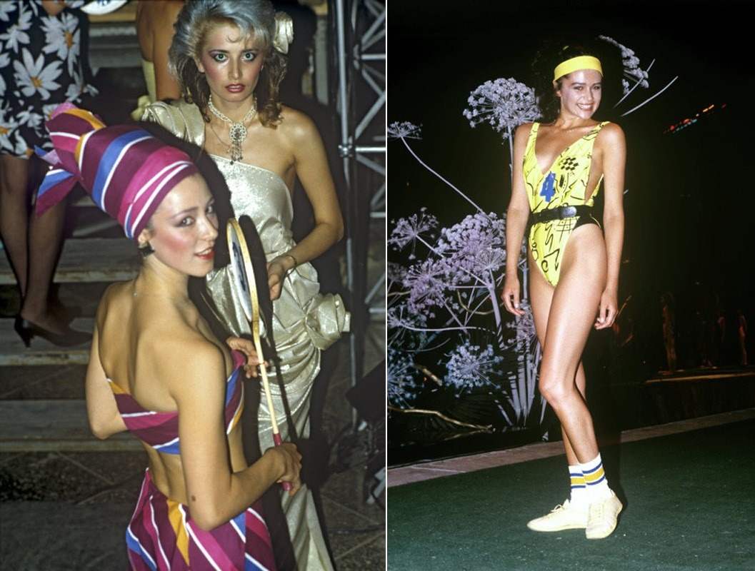 Moscow Beauty 1988: The first official Soviet beauty contest - 26