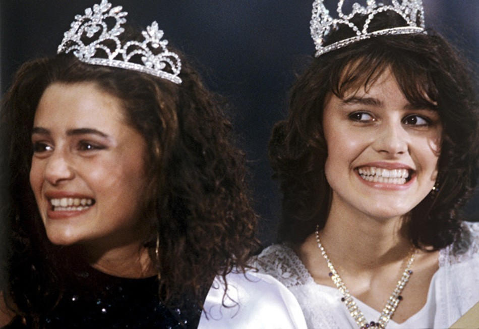 Moscow Beauty 1988: The first official Soviet beauty contest - 31