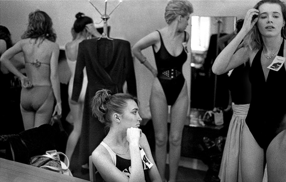 Moscow Beauty 1988: The first official Soviet beauty contest - 04