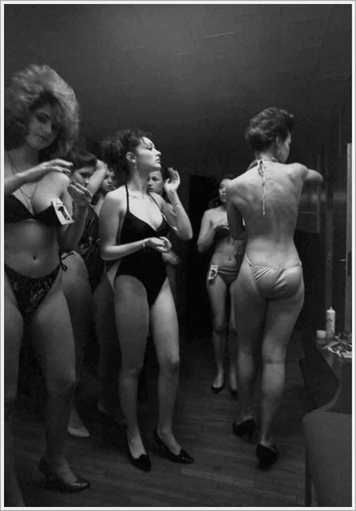 Moscow Beauty 1988: The first official Soviet beauty contest - 07