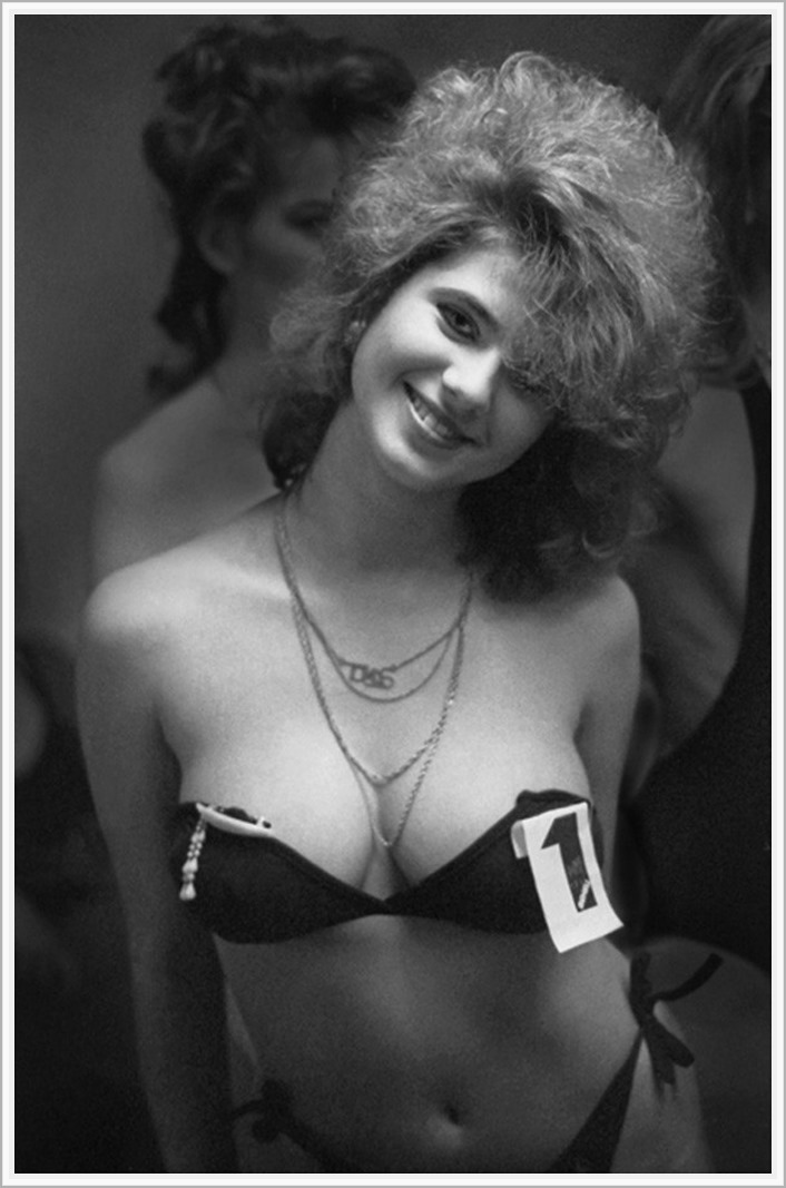 Moscow Beauty 1988: The first official Soviet beauty contest - 09