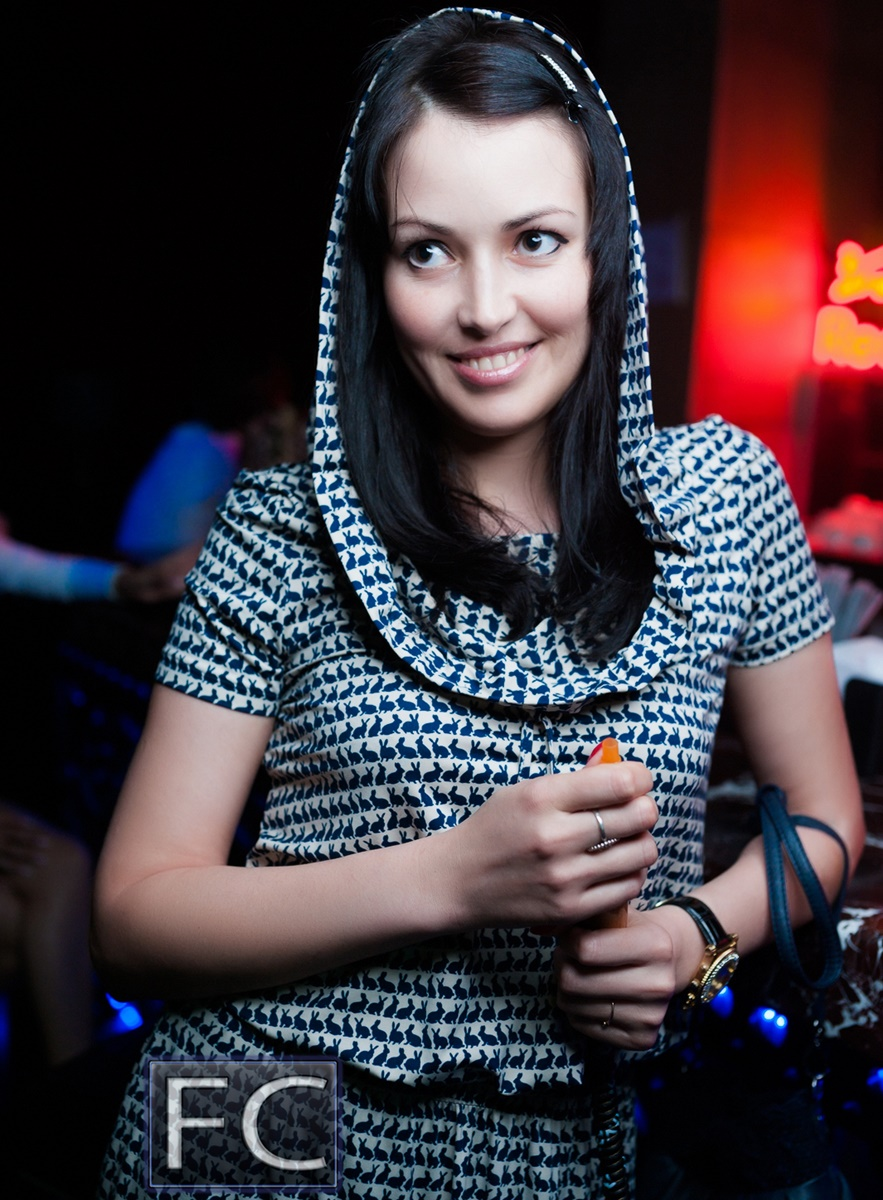 Moscow nightlife: Regular visitors of the capital city's nightclubs - 23