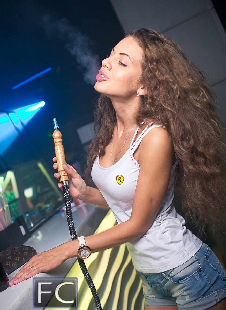 Moscow nightlife: Regular visitors of the capital city's nightclubs - 64