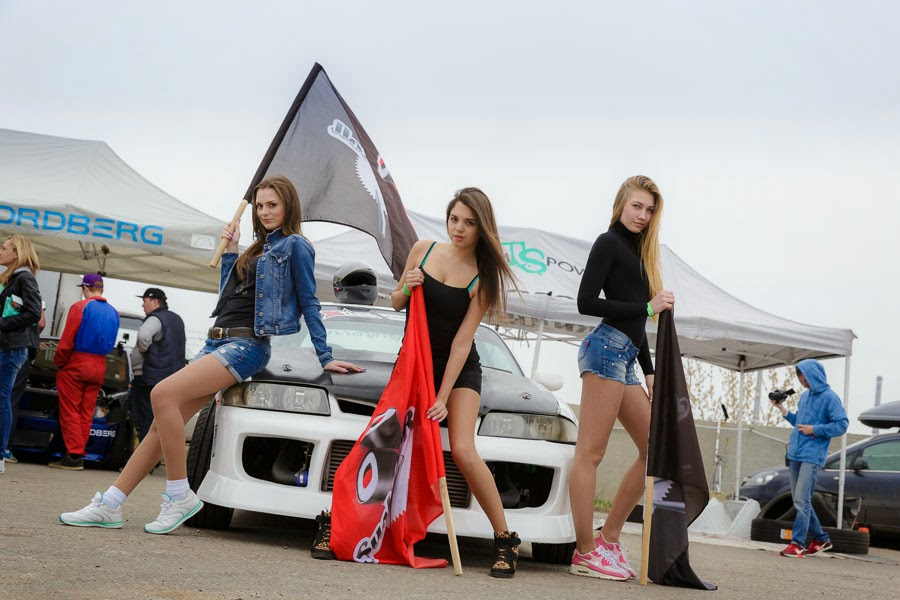 Photo report from the Total Extreme Fest by Russian Drift Alliance - 61
