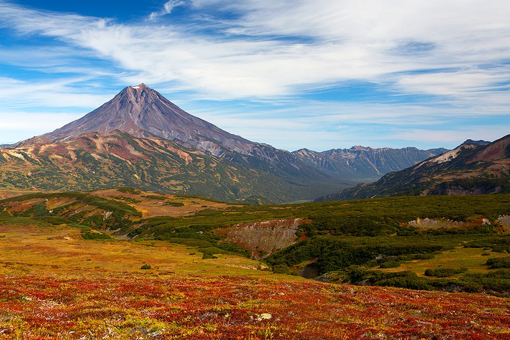 Volcanoes, caves, and wonderful wild nature of Kamchatka: Part 2 - 05