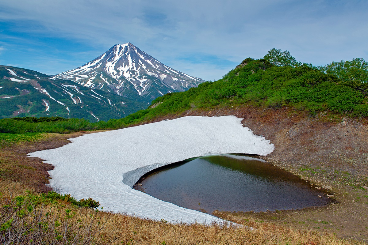 Volcanoes, caves, and wonderful wild nature of Kamchatka: Part 2 - 13