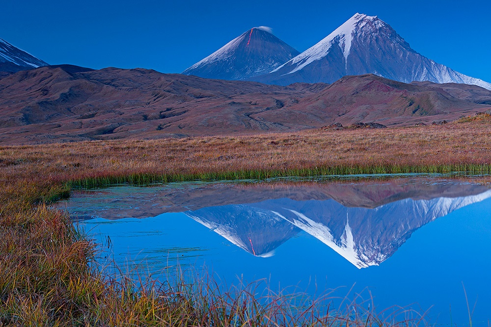 Volcanoes, caves, and wonderful wild nature of Kamchatka: Part 2 - 14