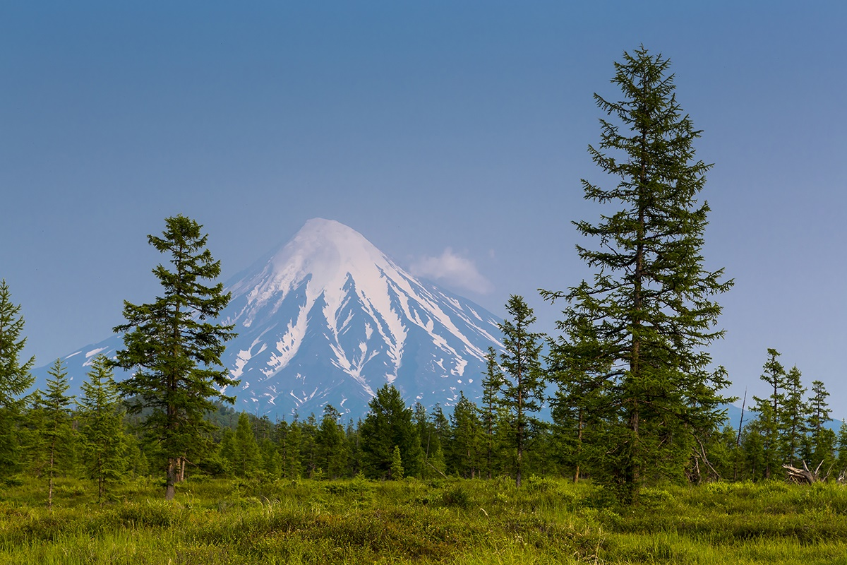 Volcanoes, caves, and wonderful wild nature of Kamchatka: Part 2 - 29