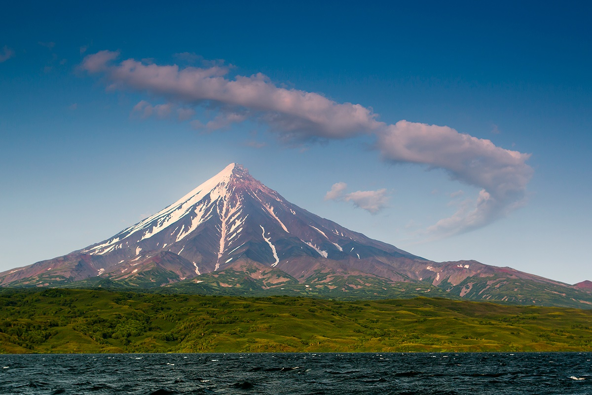 Volcanoes, caves, and wonderful wild nature of Kamchatka: Part 2 - 32