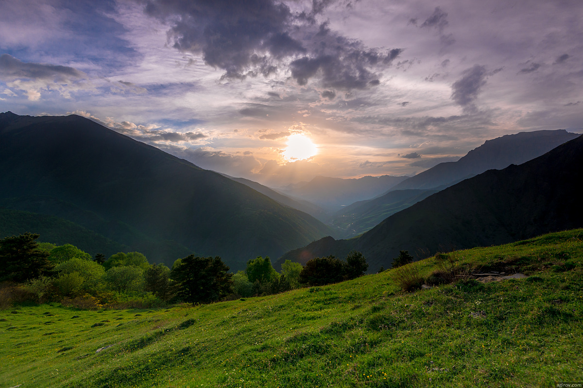 Nature of Ingushetia: Picturesque landscapes of the Republic - 15