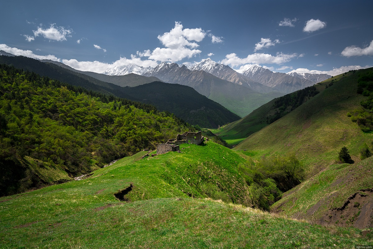 Nature of Ingushetia: Picturesque landscapes of the Republic - 16