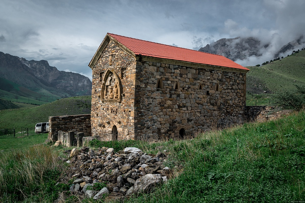 Nature of Ingushetia: Picturesque landscapes of the Republic - 34