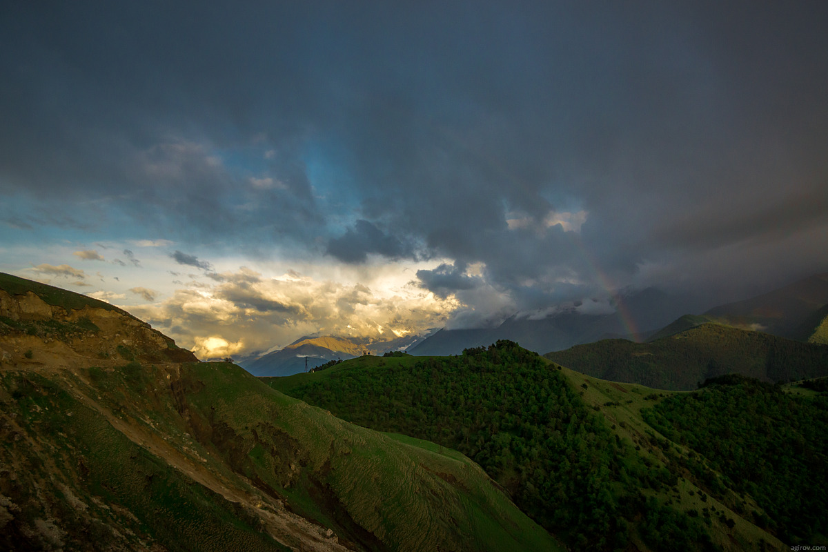 Nature of Ingushetia: Picturesque landscapes of the Republic - 38
