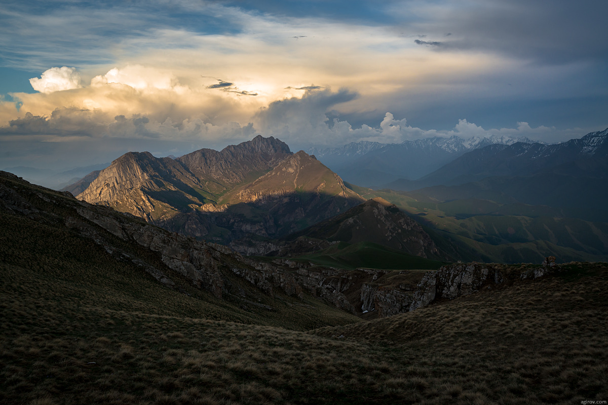 Nature of Ingushetia: Picturesque landscapes of the Republic - 48