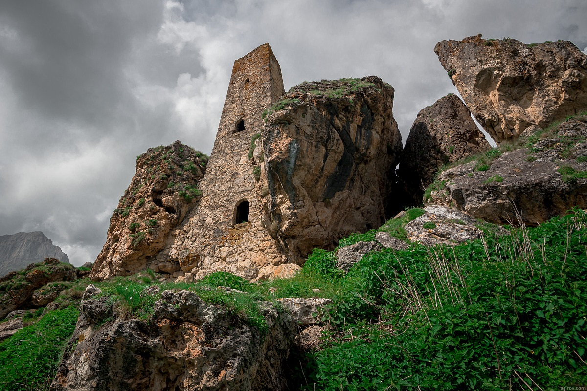 Nature of Ingushetia: Picturesque landscapes of the Republic - 51