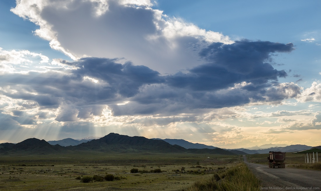 Republic of Tuva: Beautiful primeval landscapes of southern Siberia - 14