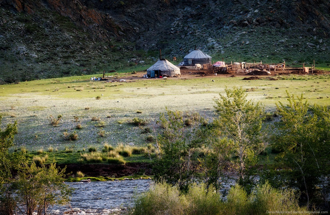 Republic of Tuva: Beautiful primeval landscapes of southern Siberia - 15