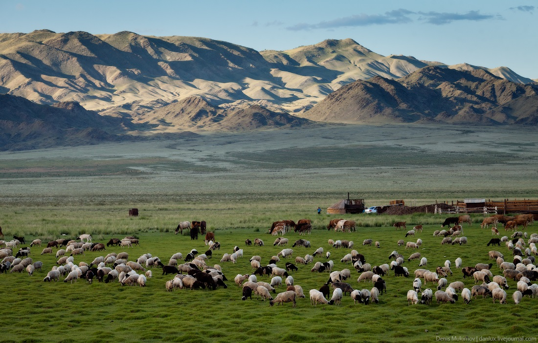 Republic of Tuva: Beautiful primeval landscapes of southern Siberia - 16