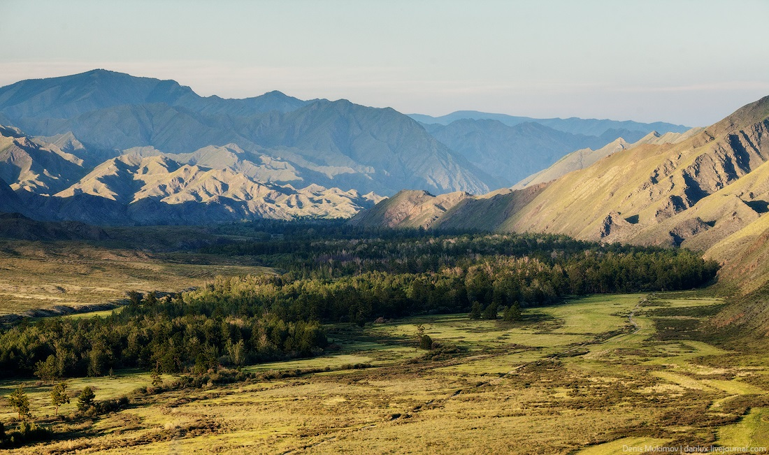 Republic of Tuva: Beautiful primeval landscapes of southern Siberia - 19