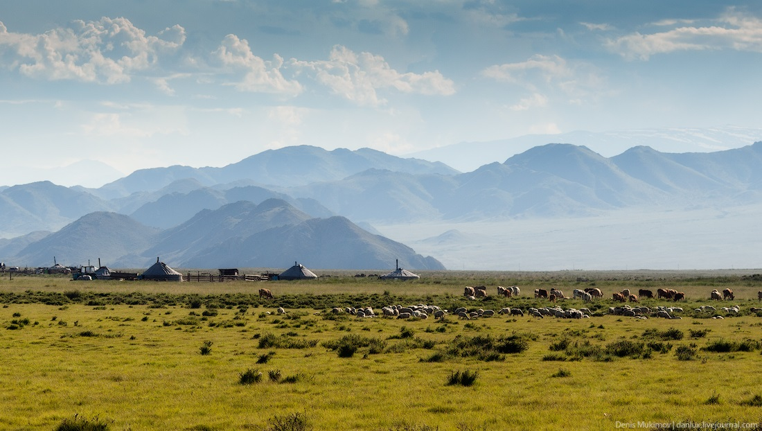 Republic of Tuva: Beautiful primeval landscapes of southern Siberia - 04