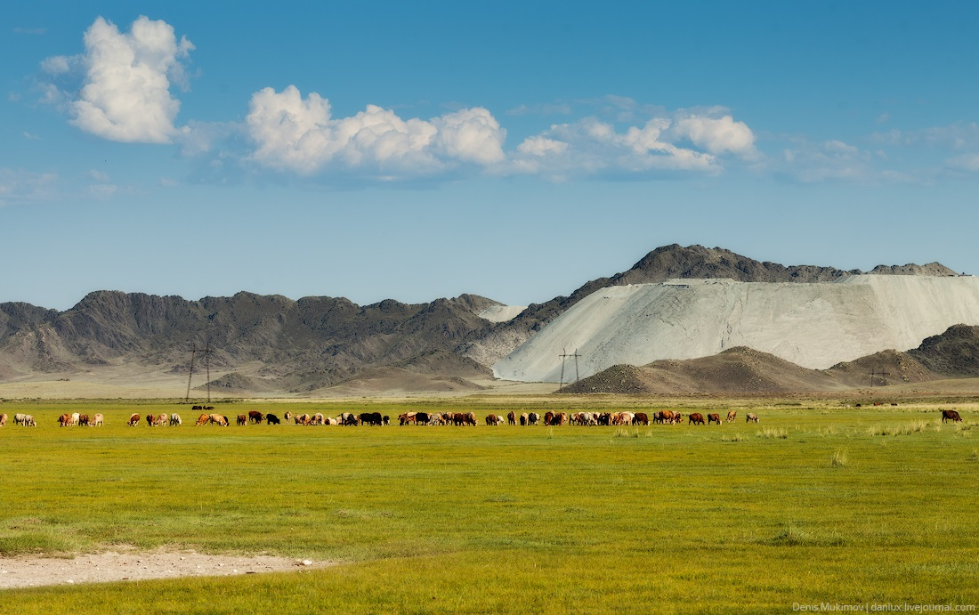 Republic of Tuva: Beautiful primeval landscapes of southern Siberia - 09