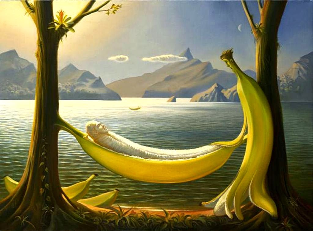 Russian Salvador Dali: Surrealistic paintings by Vladimir Kush - 05