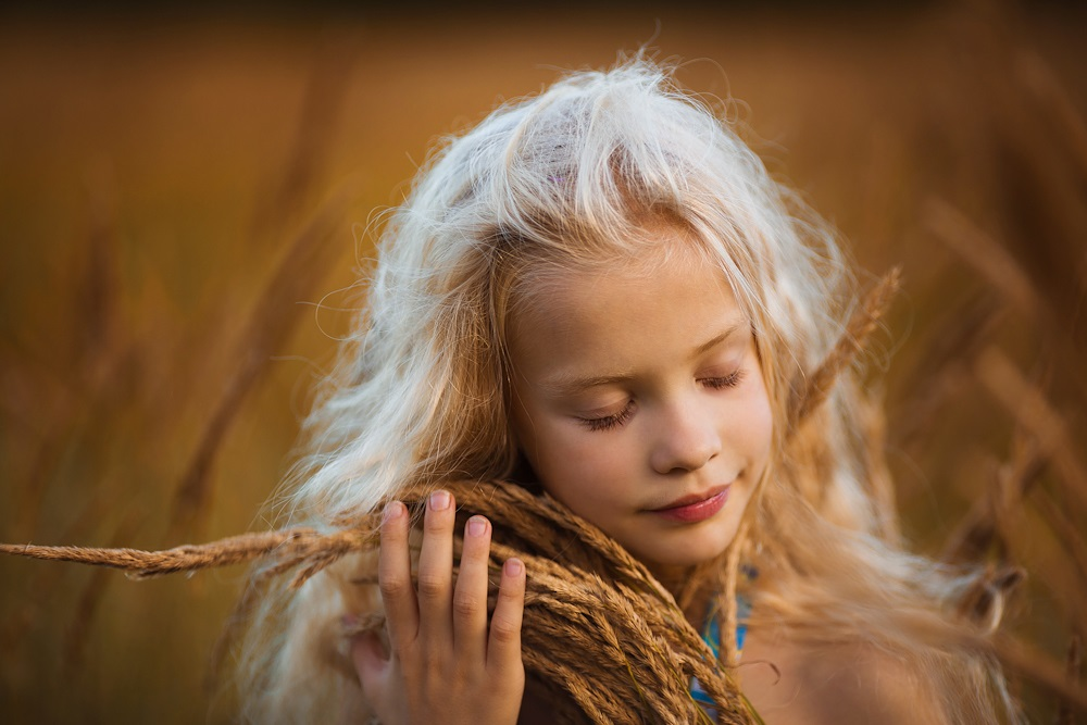 Children's happiness: Photos of lovely kids by Svetlana Kvashina - 28
